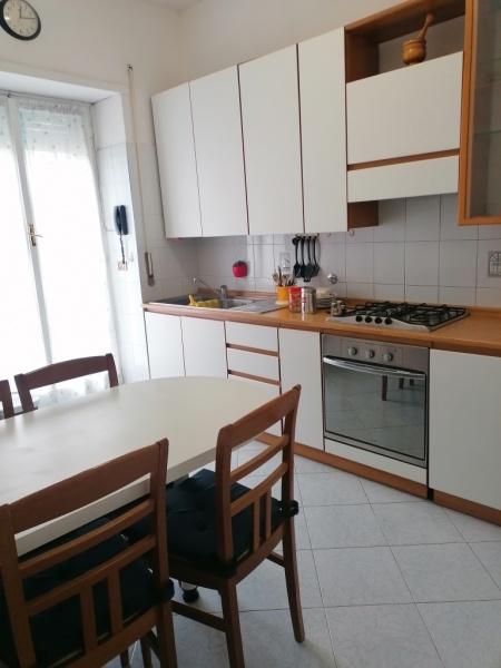 VIA CASTELBIANCO, ROMA, Lazio 00168, 3 Stanze da Letto Stanze da Letto, ,1 BagnoBathrooms,Appartamento,Affitto,VIA CASTELBIANCO,1017