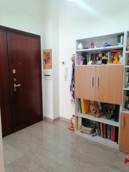 18 VIA SIMONE MOSCA, ROMA, Lazio 00168, 2 Stanze da Letto Stanze da Letto, ,1 BagnoBathrooms,Appartamento,Vendita,VIA SIMONE MOSCA ,3,1037